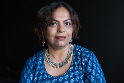 Suchitra's story